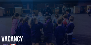 Primary Sport/ Rugby League Coach   Vacancies